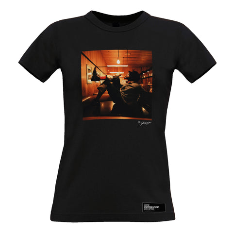 Andre 3000, London, 2009 (AC) Women's T-Shirt