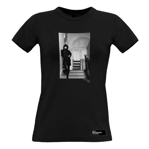 Chrissie Hynde Women's T-Shirt
