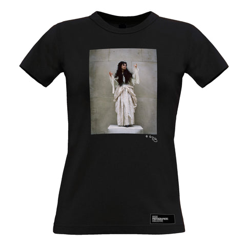 Patricia Morrison (2), Sisters of Mercy Women's T-Shirt