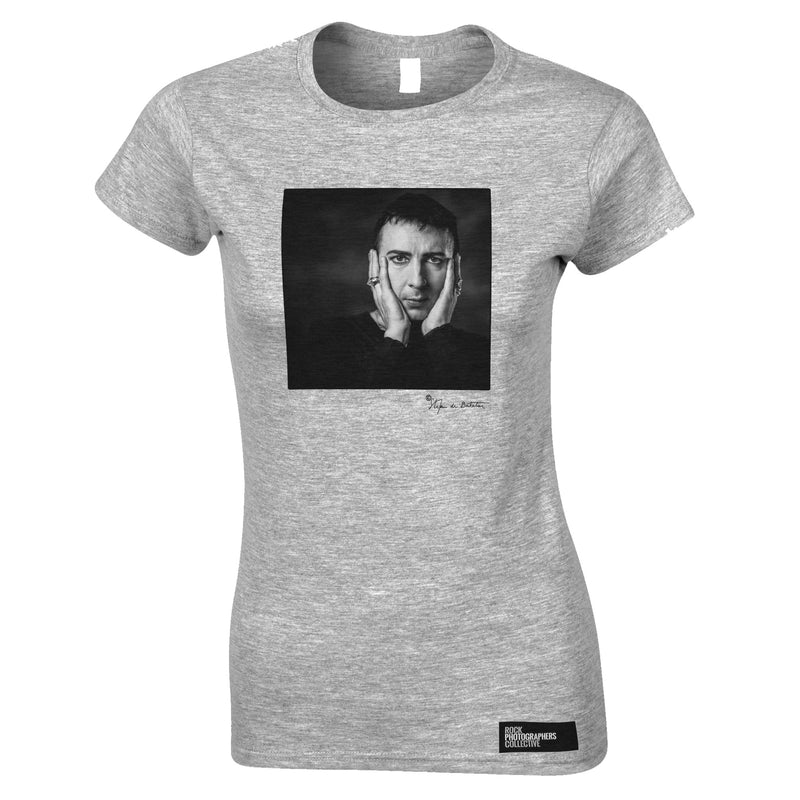 Marc Almond, London, 1999 (SdB) Women's T-Shirt