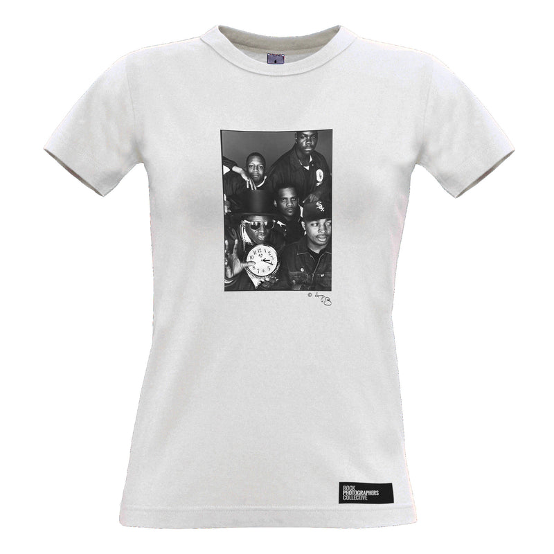 Public Enemy Women's T-Shirt