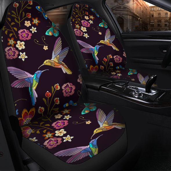 Premium Car Seat Covers