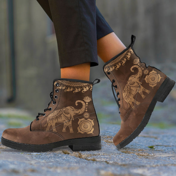 Spirit Animal Premium Boots Collection