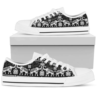 Elephant Good Fortune Shoes