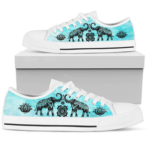 Lotus Elephant Shoes