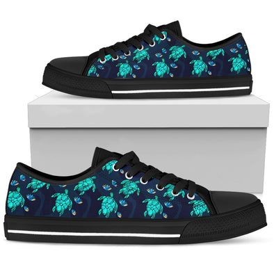 Turtle Love Shoes | woodation.myshopify.com