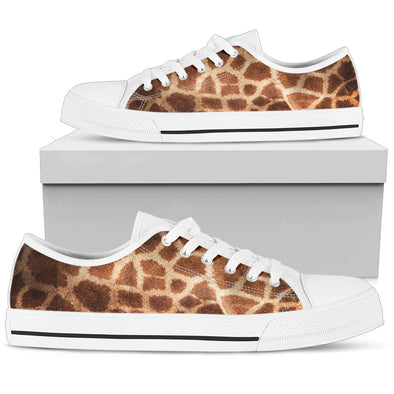 Bohemian Giraffe Shoes