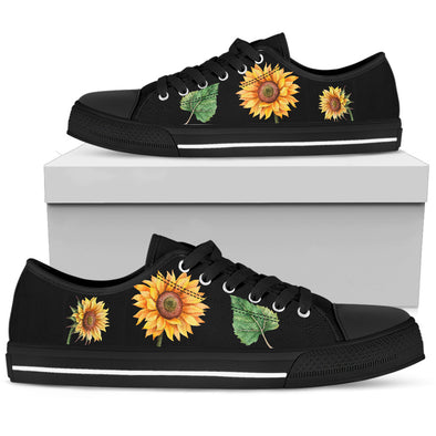 Sunflower Love Shoes
