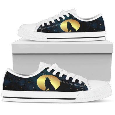 Wolf Love Shoes