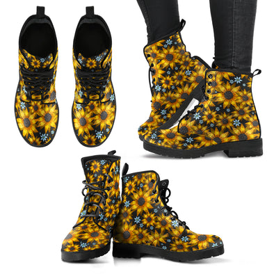 Sunflower Love Boots