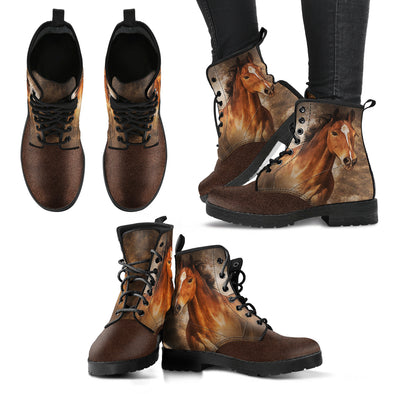 Free Spirit Horse Boots