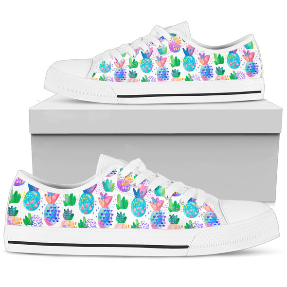 Pineapple Love Shoes
