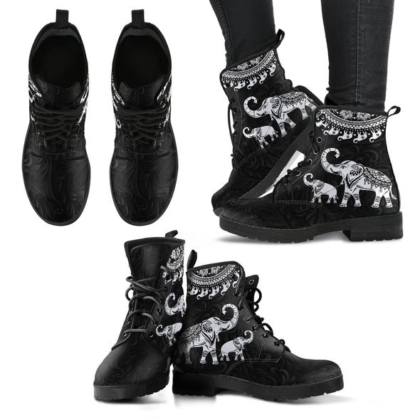 Matriarch Elephant Boots