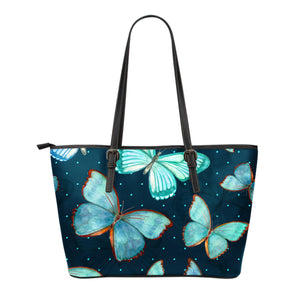 Butterfly Love Tote Bag | woodation.myshopify.com