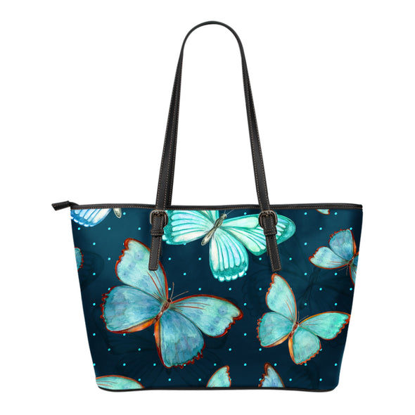 Butterfly Love Tote Bag