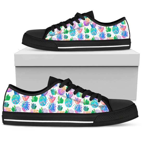 Pineapple Love Shoes | woodation.myshopify.com