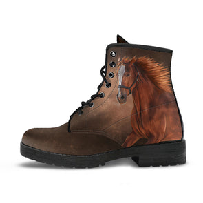 Freedom Horse Boots