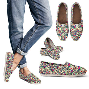 Bohemian Tiger Casual Shoes | woodation.myshopify.com