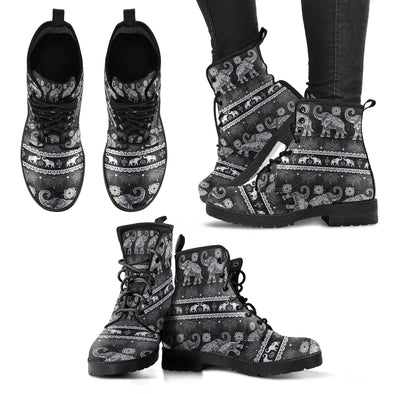 Elephant Love Boots