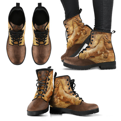 Liberty Horse Boots | woodation.myshopify.com