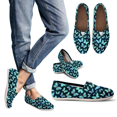 Spiritual Butterfly Casual Shoes