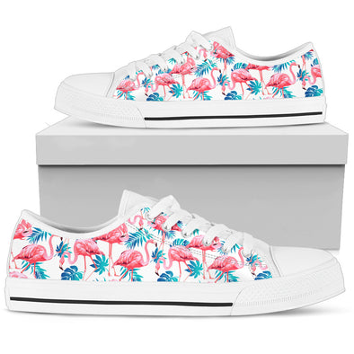 Flamingo Love Shoes