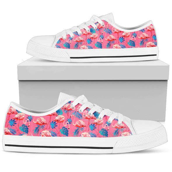 Pink Flamingo Shoes | woodation.myshopify.com