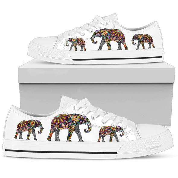 Lucky Elephant Shoes