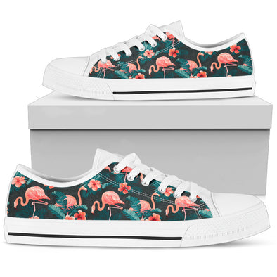 Bohemian Flamingo Shoes