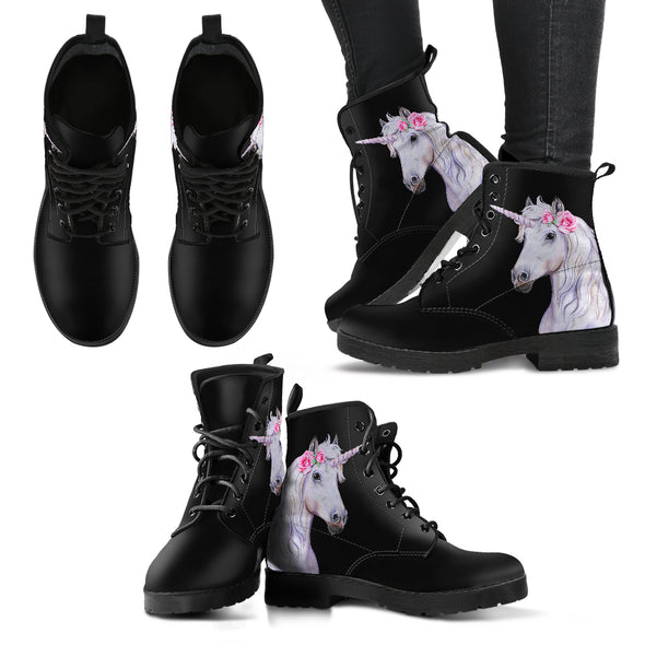 Unicorn Love Boots
