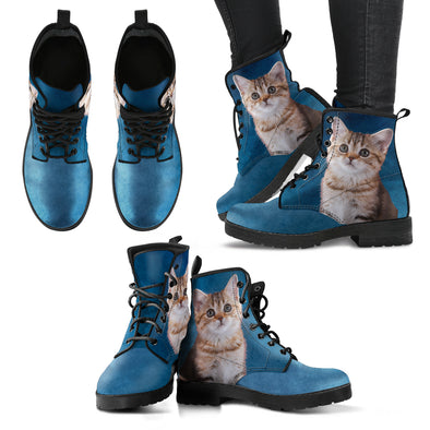 Cat Love Boots
