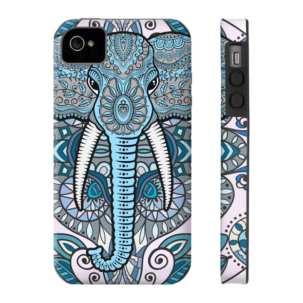Mandala Luxury Phone Case | woodation.myshopify.com