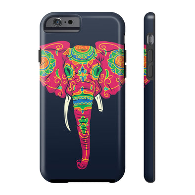 Sugar Skull Luxury Phone Case | woodation.myshopify.com