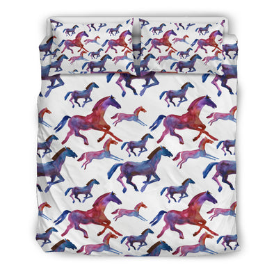 Free Spirit Horse Bedding Set