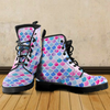 Mermaid Scale Boots | woodation.myshopify.com