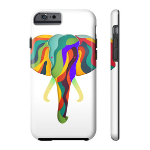 Canvas Luxury Phone Case | woodation.myshopify.com