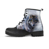Wolf Love Boots | woodation.myshopify.com
