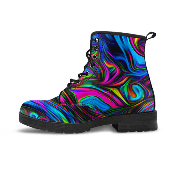 Acid Style Boots