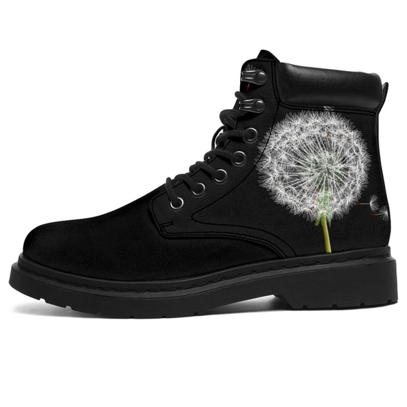 Dandelion All-Season Boots