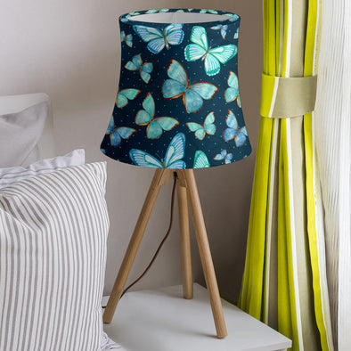 Spiritual Butterfly Lamp Shade