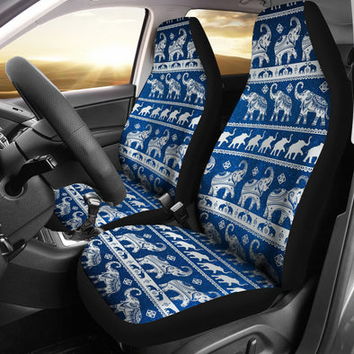 Free Spirit Elephant Car Seat Covers | woodation.myshopify.com