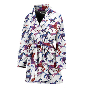 Free Spirit Horse Bathrobe | woodation.myshopify.com