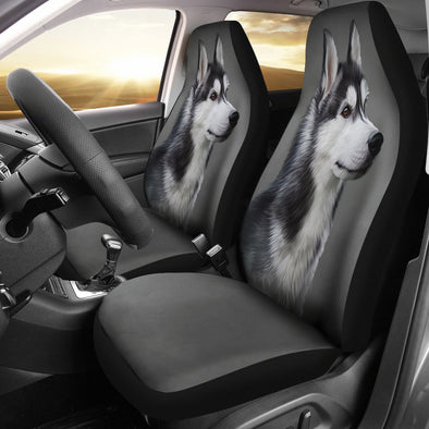Husky Car Seat Covers | woodation.myshopify.com
