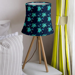 Turtle Love Lamp Shade