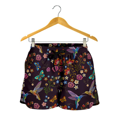 Hummingbird Shorts