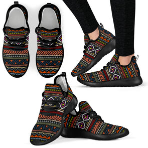 Tribal Premium Sneakers