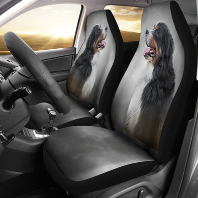 Bernese Car Seat Covers