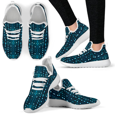 Whale Shark Sneakers