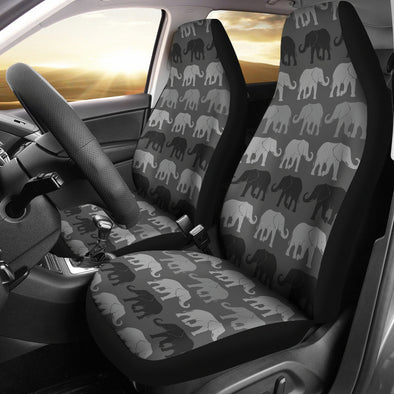 Good Fortune Car Seat Covers