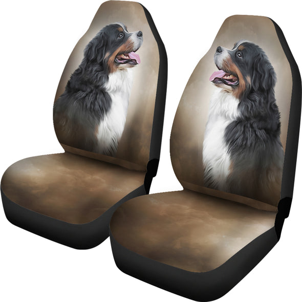 Bernese Car Seat Covers | woodation.myshopify.com